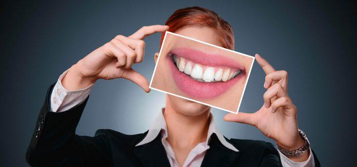 dental crowns smile