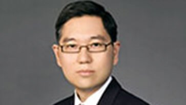 Dr Adrian Koh