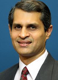 Dr Ajeet Madhav Wagle
