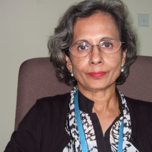 Dr Amrith Shantha Nee Swaminathan