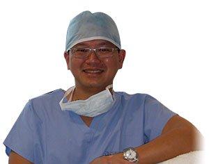 Dr Andrew KM Khoo