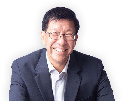 Dr Andre K.S. Wong