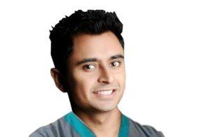 Dr Amit Patel