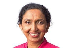 Dr Asha K. Karan