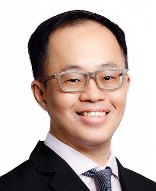 Dr Bobby Cheng