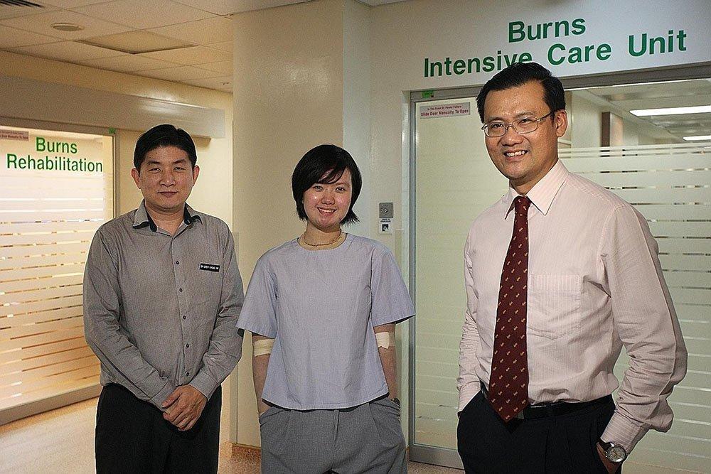 Dr Chew Khong Yik
