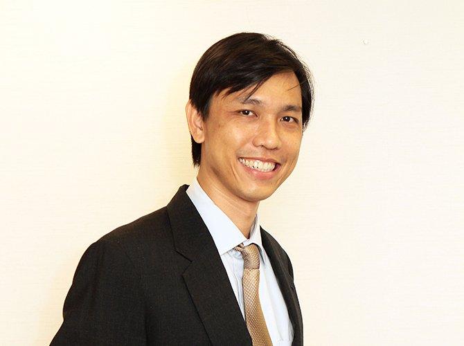 Dr Chng Nai Wee