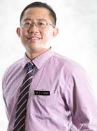 Dr Chong Si Jack