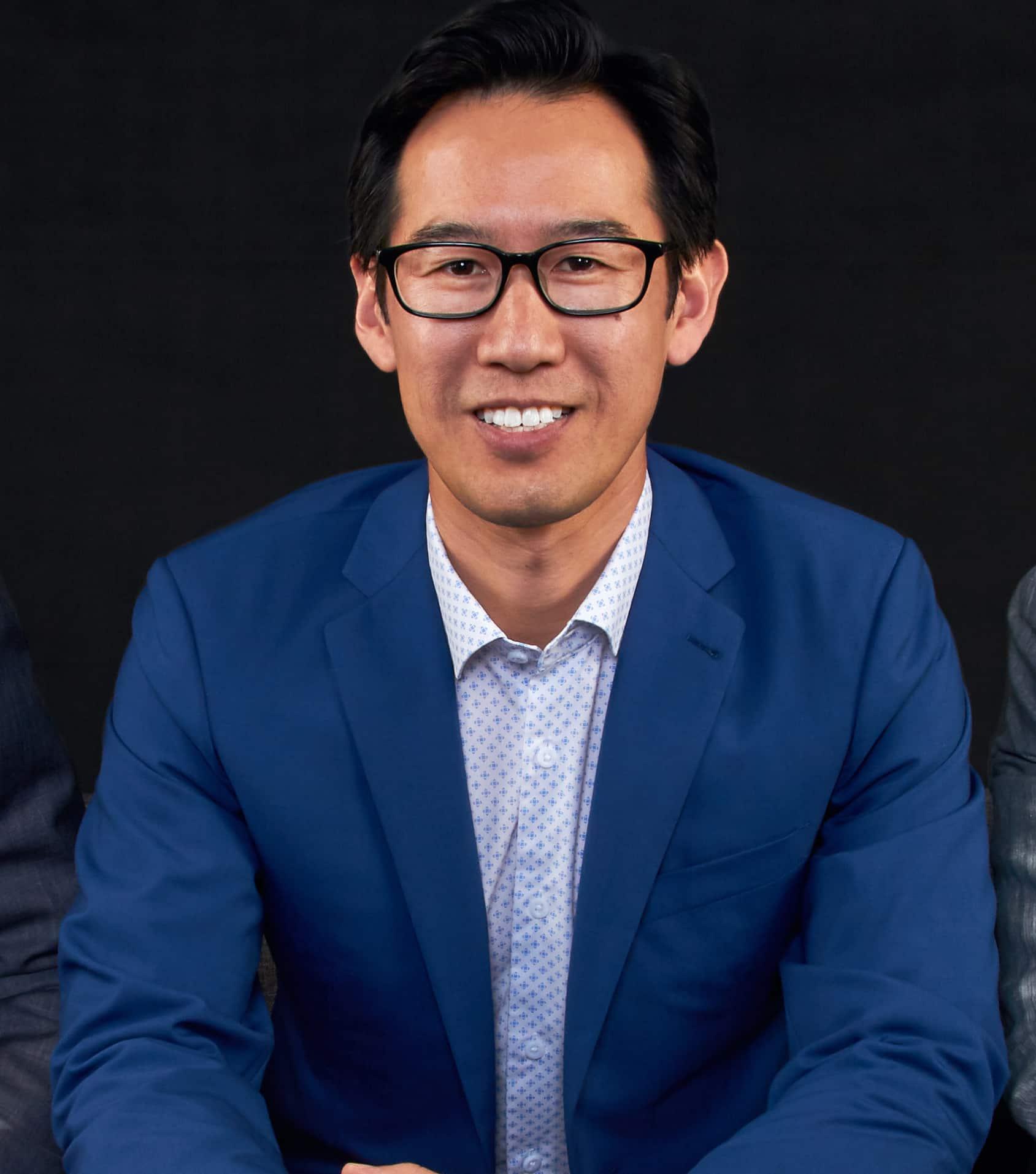 Dr Christopher Chui