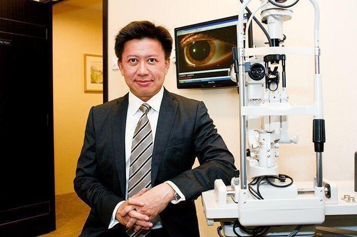 Dr Chua Wei Han