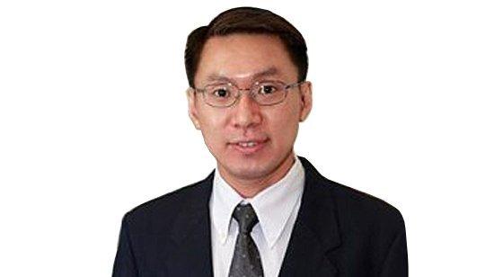 Dr Chuah Chin Tek