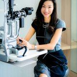Dr Claudine Pang