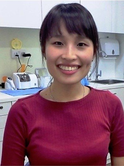 Dr Cecilia Tang