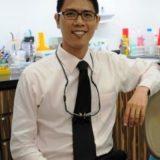 Dr Chew Yan Xu