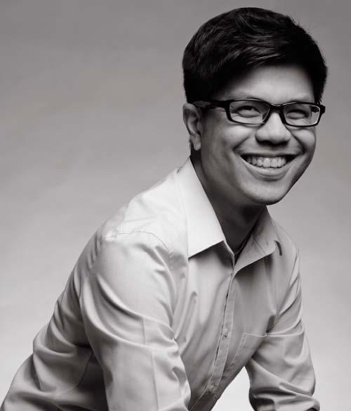 Dr Chris Mak