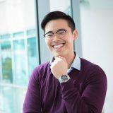 Dr David Deng