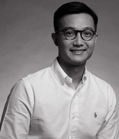 Dr Daniel Teo