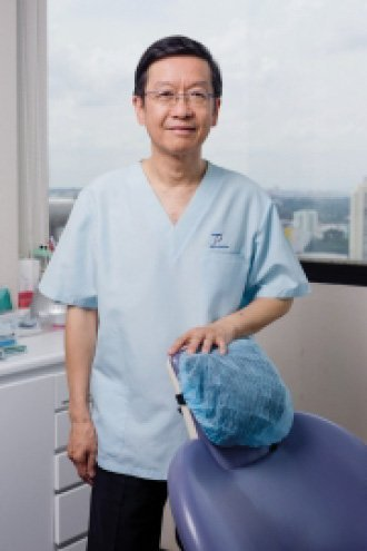 Dr Dominic W H, Leung