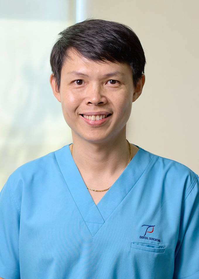 Dr Loong Tee, Yong