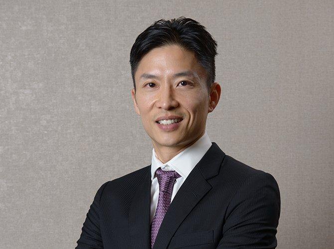 Dr E-Shawn Goh