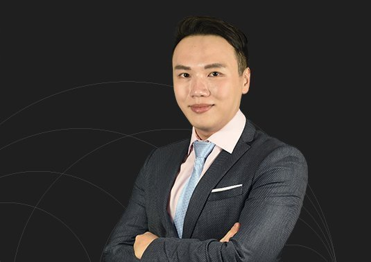Dr Edmond Phua