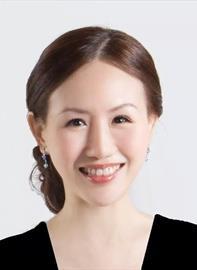 Dr Elaine Huang