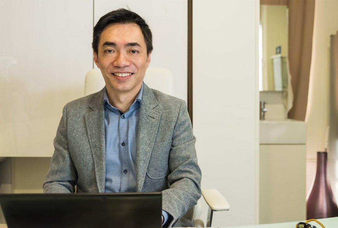 Dr Elias Tam