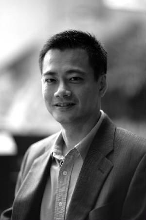 Dr Erik Ang