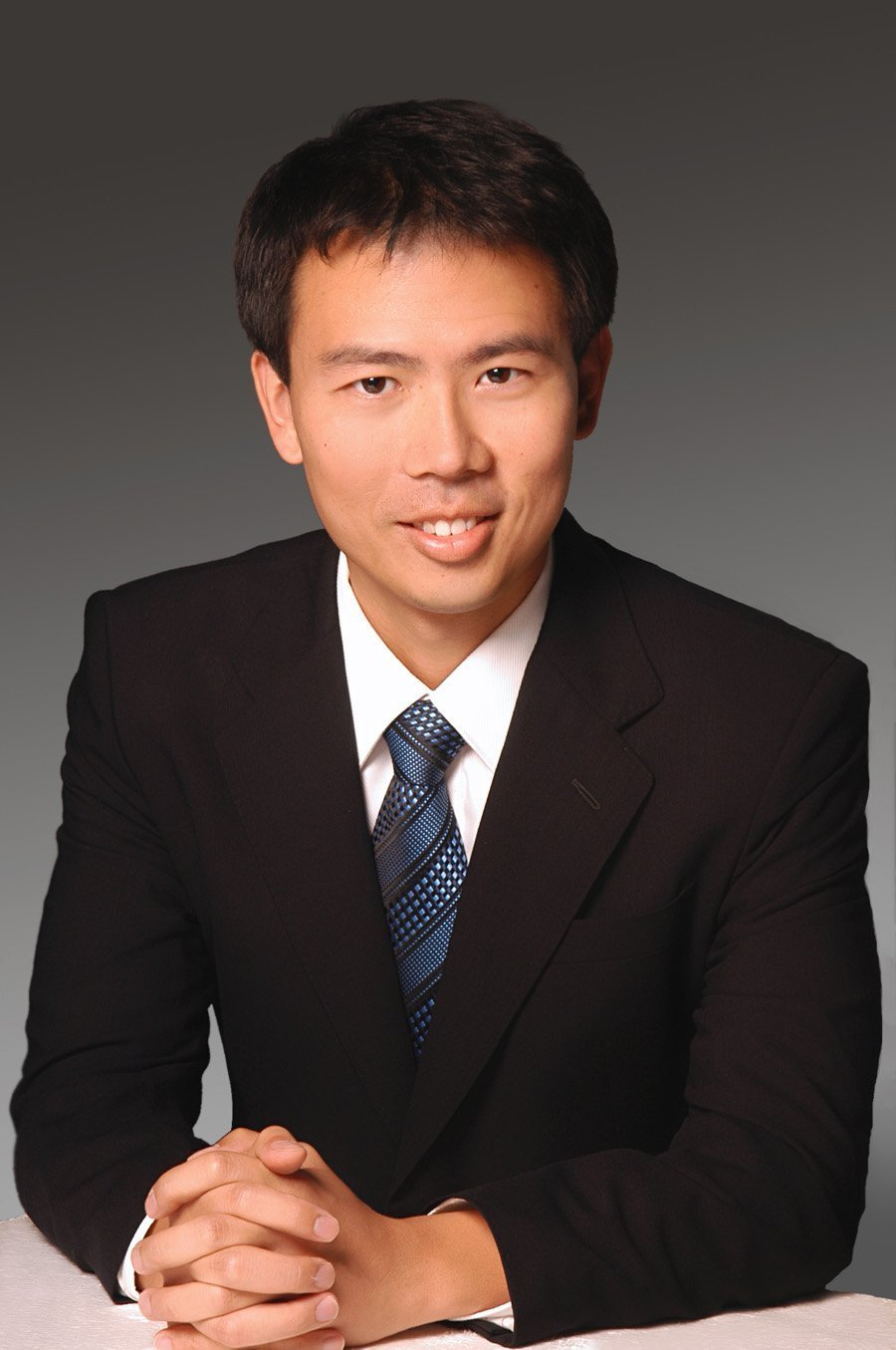 Dr Eugene Tay