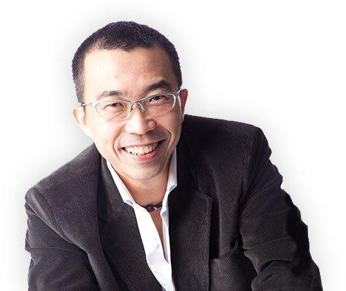 Dr Frank Liew Nam Yih