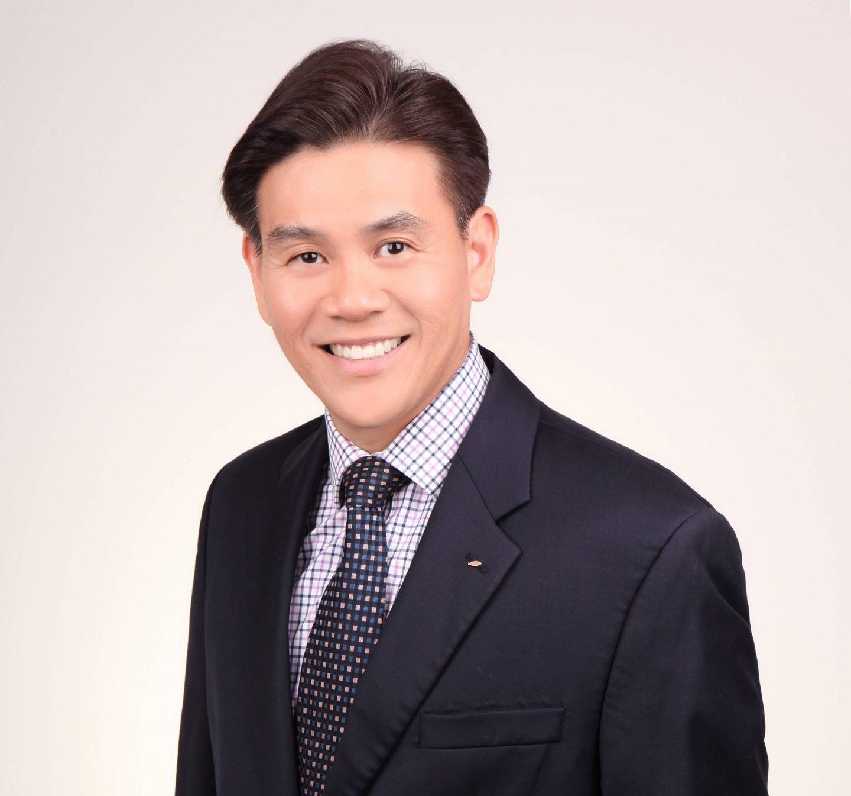 Dr Gerard Nah