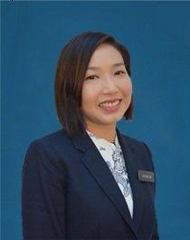 Dr Gale Lim