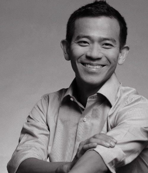 Dr Gan Theng Wei