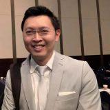 Gavin Kang