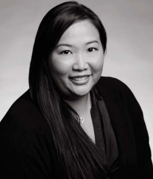 Dr Gillian Yee