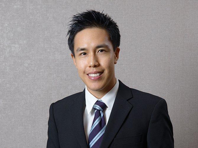 Dr Harold Choi