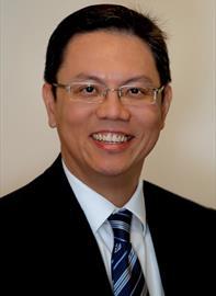 Dr Hoh Sek Tien