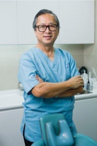 Dr Hong Sai, Loh