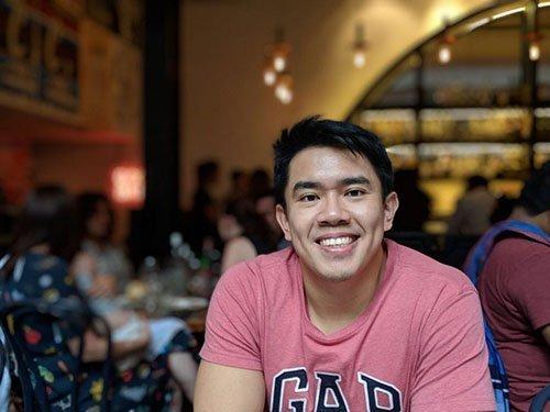 Dr Ian Tan