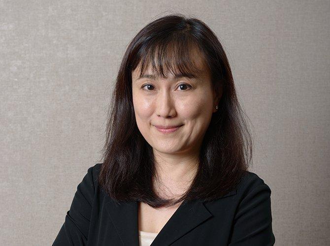 Dr Inez Wong