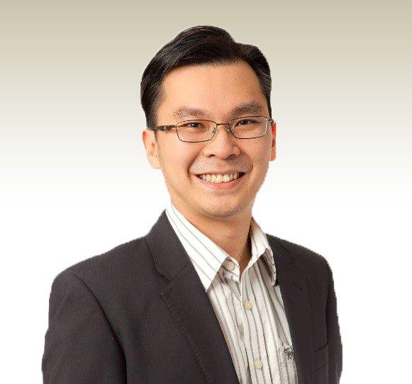 Dr Irenaeus Liu