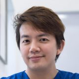 Dr Israr Wong