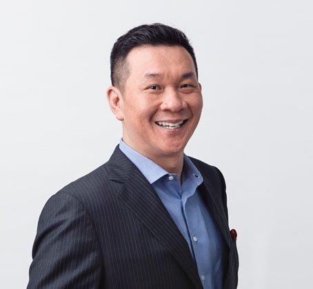 Dr Ivor Lim