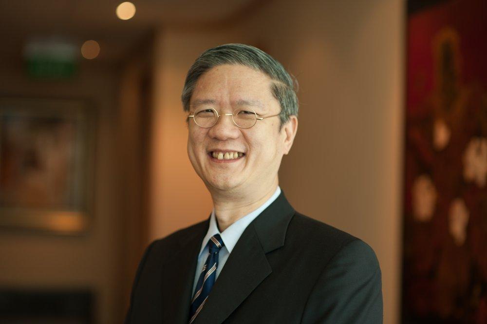 Dr Jerry Tan