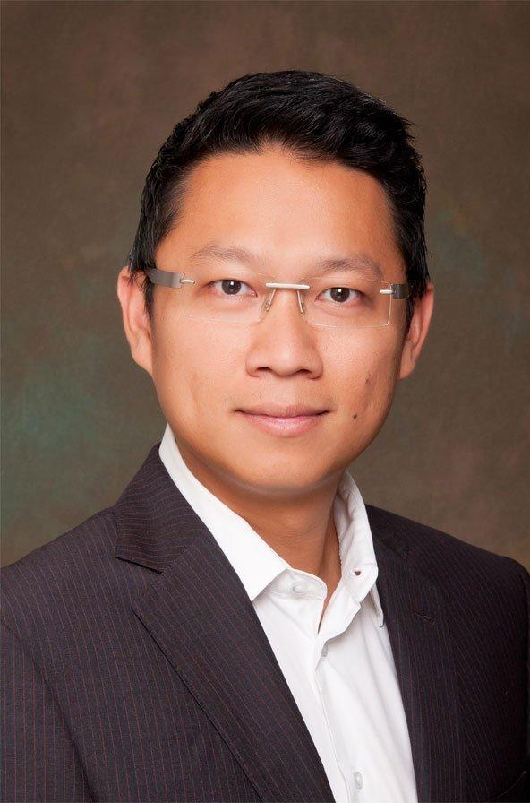Dr Jimmy Lim Wei Kheong