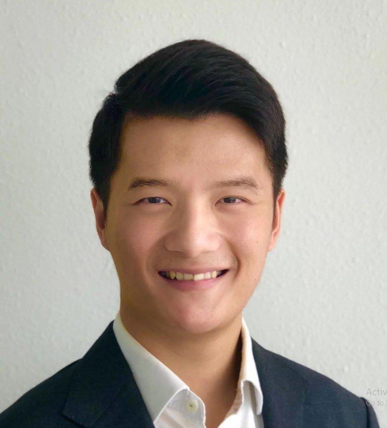 Dr Jiwei Wu