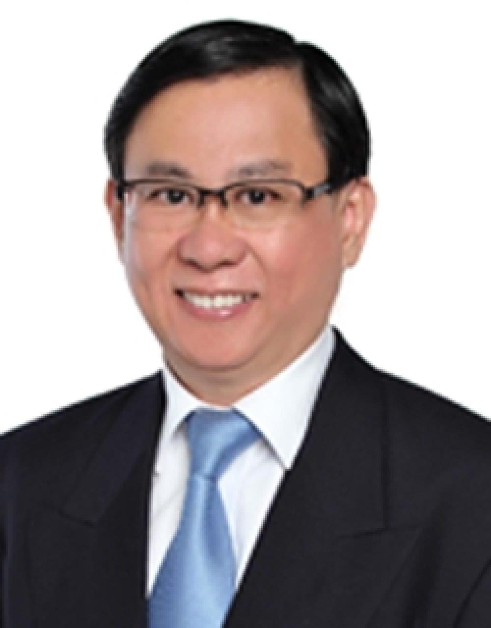 Dr Joshua Lim