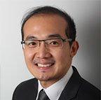 Dr Kelvin Chua