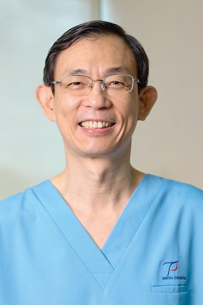 Dr Kim Fee, Cheah
