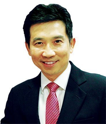 Dr Lee Hung Ming